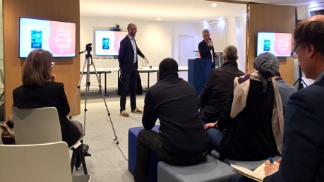 Meetup Asseth : CryptoBooks & DAI